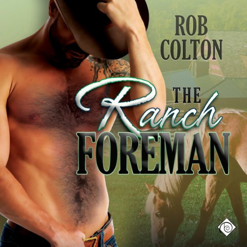 The Ranch Foreman audiobook cover art
