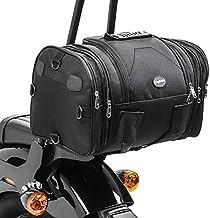 Bolsa Sillin para Harley Davidson Sportster 1200 T Superlow, Street 750/500, Street Glide/Special, Sportster 883 / Custom/Hugger/Iron/Low, Sportster Seventy-Two RB1