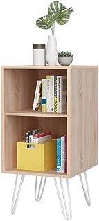 Strong Sturdy bookshelf Floor small bookcase free combination locker shelf simple storage rack Floor-standing bookshelf
