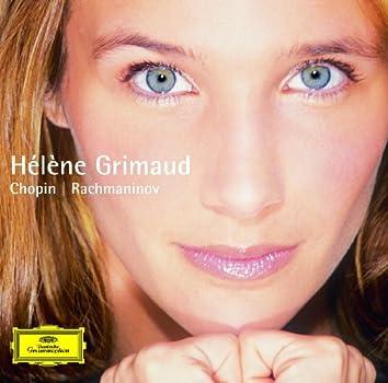 "Chopin et Rachmaninov - ""Second Sonatas"":Listening Guide (Listening Guide - EN)"