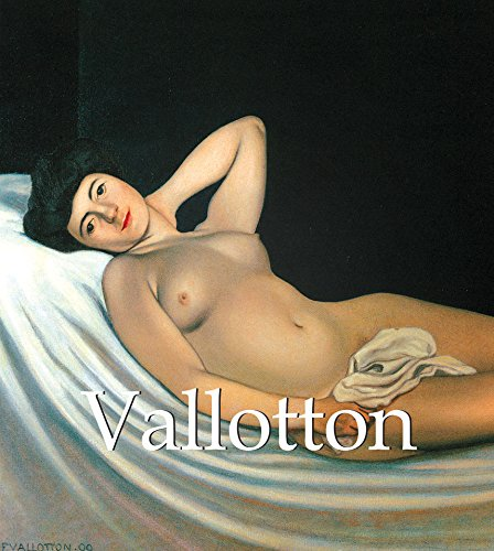 Félix Vallotton 1865-1925 (Mega Square)