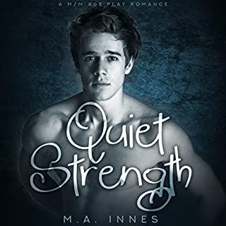 Quiet Strength cover art