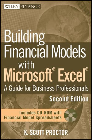 Building Financial Models with Microsoft Excel: A Guide for Business Professionals (Wiley Finance, Band 532)