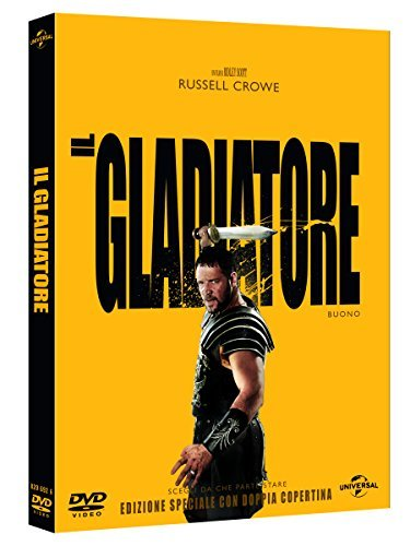 Il Gladiatore by russell crowe