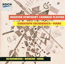 Konzert / Sonata / Quintet for Wind Instruments