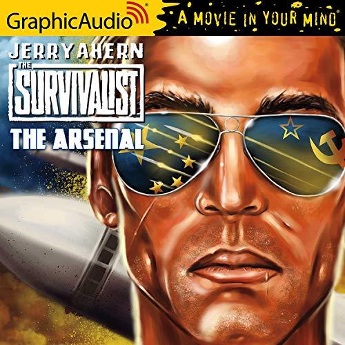 The Arsenal [Dramatized Adaptation] cover art