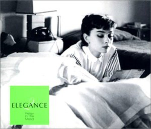 Elegance V.2: Relax in the Mood / Various
