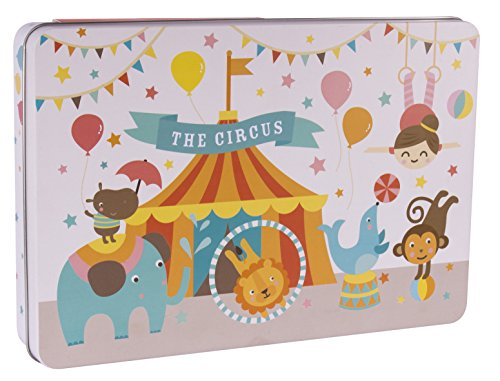 Apli Paper Ref. 14407 Puzzle El Circo design by Lily Lane (Juguete)