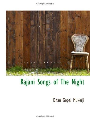 Rajani Songs of The Night