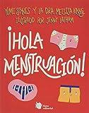 ¡Hola menstruación!: 1 (Muérdago, no ficción)