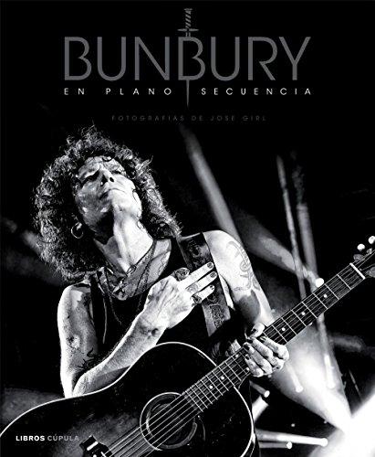 Bunbury, en plano secuencia (Música y cine)