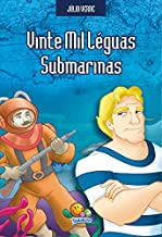 Júlio Verne: Vinte mil léguas submarinas