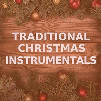 Traditional Christmas Instrumentals (Marimba Versions)