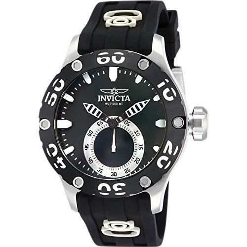 NUR Uhren Armband für Invicta Russian Diver 12703