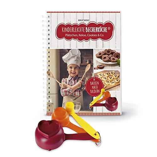 Kinderleichte Becherküche Band 3: