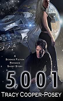 5,001 (The Endurance) by [Tracy Cooper-Posey]