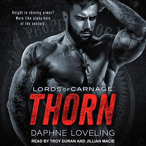THORN cover art