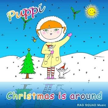 Christmas Is Around