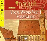 Bach: Vol.2 Vokalwerke I 8-CD - Various