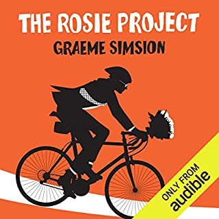 The Rosie Project     Don Tillman, Book 1              By:                                                                                                                                 Graeme Simsion                               Narrated by:                                                                                                                                 Dan O'Grady                      Length: 7 hrs and 30 mins     1,276 ratings     Overall 4.5