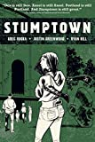 Stumptown 3: The Case of the King of Clubs