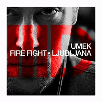 Fire Fight Ep