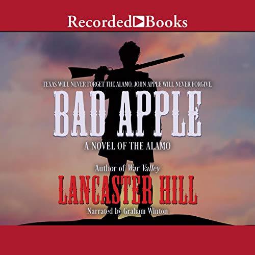 Couverture de Bad Apple