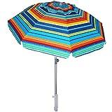 Beach Umbrella Anchors Review and Comparison
