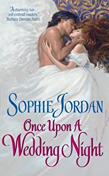 Once Upon a Wedding Night (The Derrings Book 1) by [Sophie Jordan]
