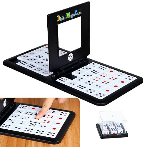 Magic Block Game, ZoneYan Rubik Game, Juego Mesa Rubik, Niños Juego Bloques Mágicos, Juego Bloques Mágicos, Juguete Juego Bloques Mágicos, Magic Block (4)