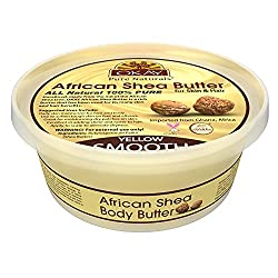 OKAY Pure Naturals African Shea Butter