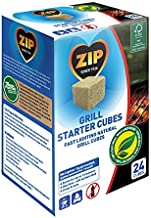 zip fuel cubes