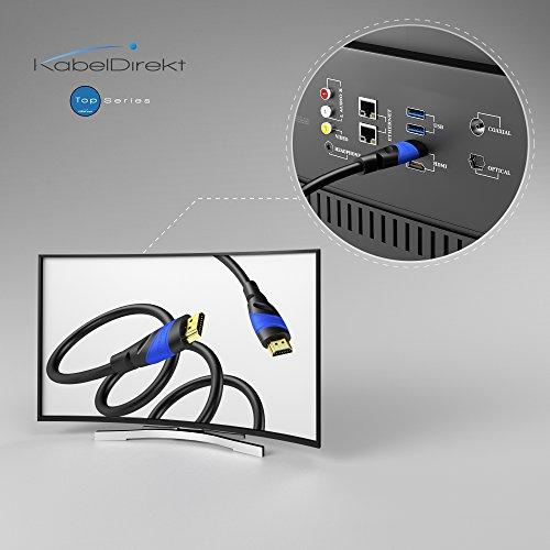 KabelDirekt HDMI Kabel - 2