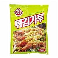 [0609] オトギ 揚げ粉 てんぷら粉 小麦粉 ミックス 粉末 調味料 パウダー 1袋 1kg [並行輸入品]