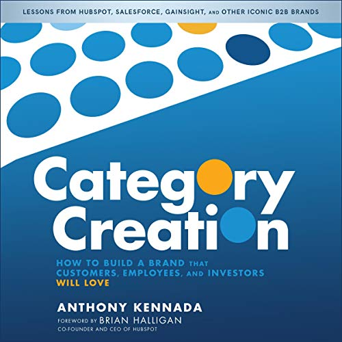 Couverture de Category Creation