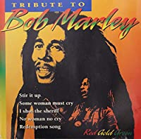 Tribute to Bob Marley ...