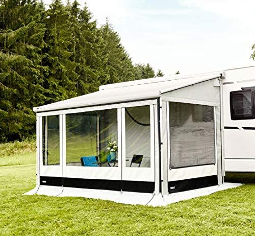 Thule Vorderwand Safari Residence G3 WIndschürze Front Sichtschutz Wand Fahrzeug Auszug 375cm