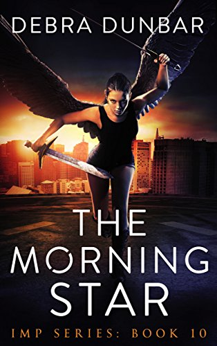 The Morning Star (Imp Series Book 10)