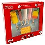 Christian Tanner 0924.8 - Langnese Eis Set