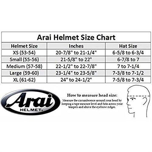 アライ(ARAI)バイクヘルメットフルフェイスASTRO-IQグラスブラックXO63-64cm