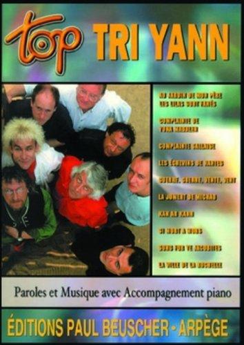 Partition : Top Tri Yann