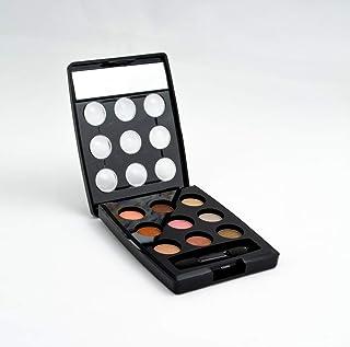 Karaja Wonder Box Eye Shadow 9 Colors No 4