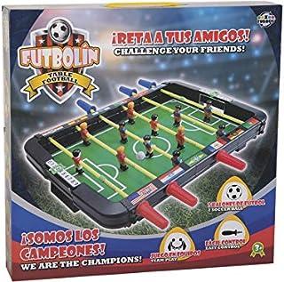Amazon.es: Juguetilandia - Juegos de mesa y recreativos / Juegos y accesorios: Juguetes y juegos