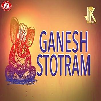 Ganesh Stotram - Single