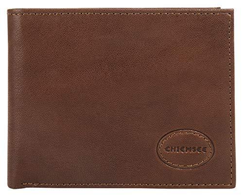 Chiemsee Geldbörse Echt Leder braun Herren - 020417