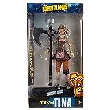 McFarlane Toys Borderlands Tiny Tina Collectible Action Figure