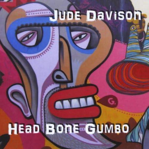 Jude Davison