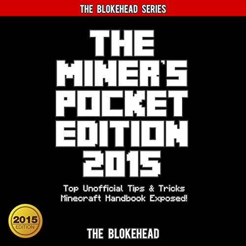 The Miner's Pocket Edition 2015 audiobook cover art