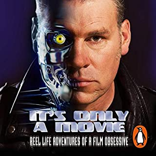 It's Only a Movie                   By:                                                                                                                                 Mark Kermode                               Narrated by:                                                                                                                                 Mark Kermode                      Length: 7 hrs and 52 mins     410 ratings     Overall 4.3