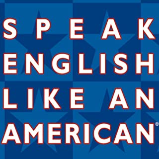 Speak English Like an American cover art